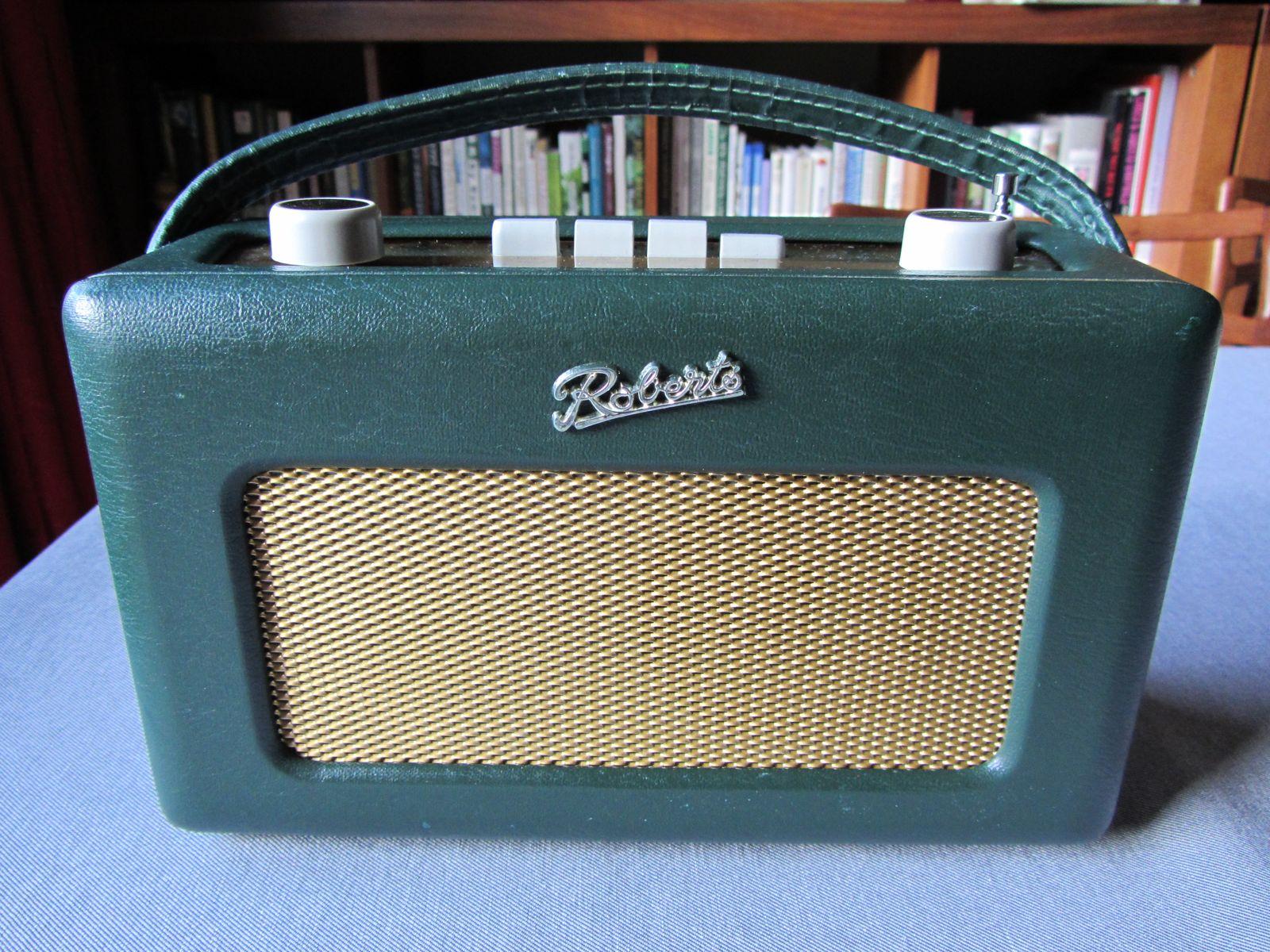 Roberts R250 / R550 - No Sound Faults - Radio Retro